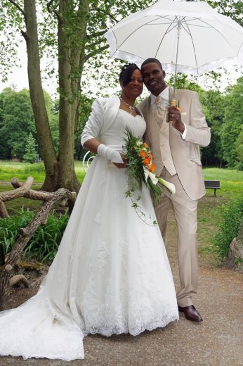 Photographe mariage - Arlindo Photographie - photo 13