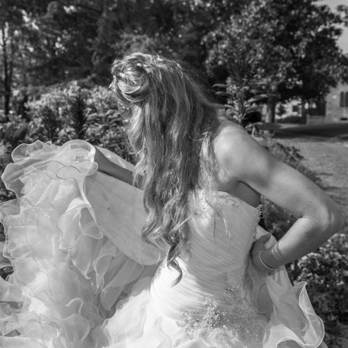 Photographe mariage - Thierry Photographies - photo 15