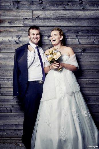Photographe mariage - Grégory Massat - graigue.com - photo 1