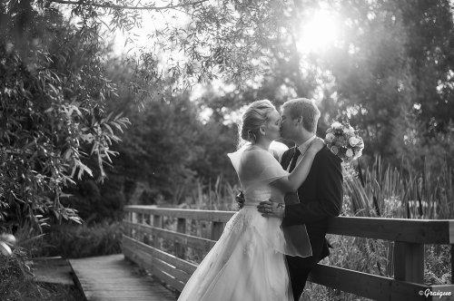 Photographe mariage - Grégory Massat - graigue.com - photo 2