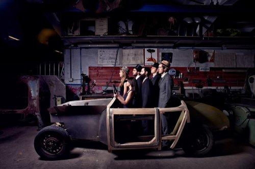 Photographe mariage - Grégory Massat - graigue.com - photo 19