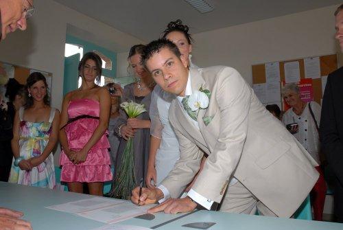 Photographe mariage - Studio Phil - photo 11