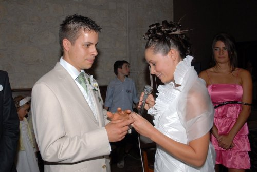 Photographe mariage - Studio Phil - photo 26