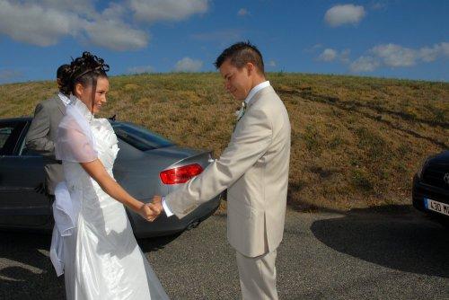 Photographe mariage - Studio Phil - photo 4
