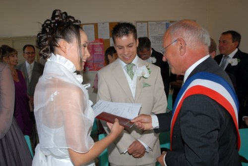 Photographe mariage - Studio Phil - photo 12