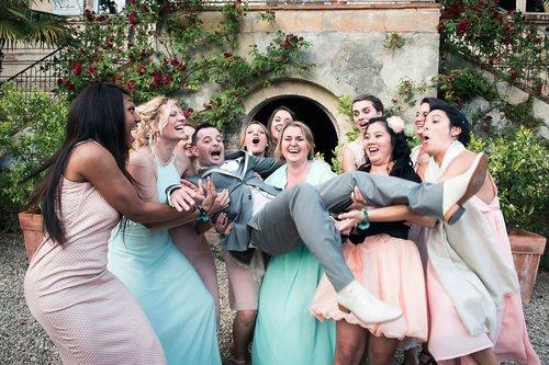 Photographe mariage - Fabrice Joubert Photographe - photo 52