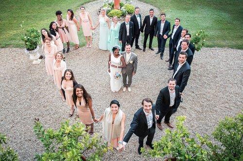 Photographe mariage - Fabrice Joubert Photographe - photo 49