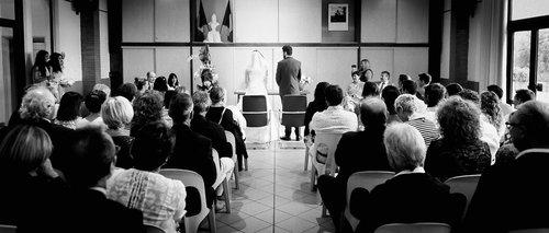 Photographe mariage - Fabrice Joubert Photographe - photo 29