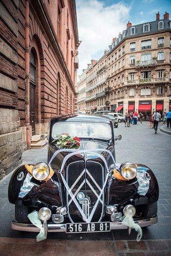 Photographe mariage - Fabrice Joubert Photographe - photo 17