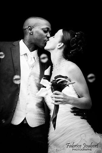 Photographe mariage - Fabrice Joubert Photographe - photo 33
