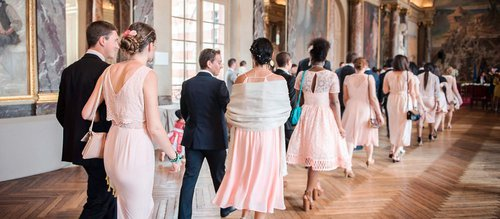 Photographe mariage - Fabrice Joubert Photographe - photo 19