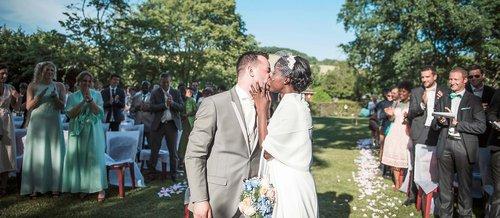 Photographe mariage - Fabrice Joubert Photographe - photo 28
