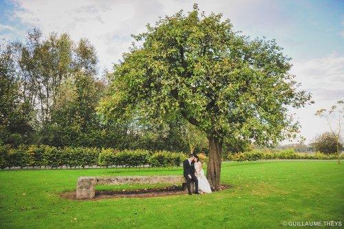 Photographe mariage -  Guillaume Theys Photographe - photo 9