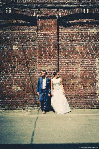 Photographe mariage -  Guillaume Theys Photographe - photo 19