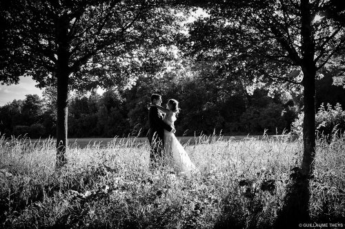Photographe mariage -  Guillaume Theys Photographe - photo 12
