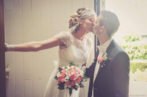 Photographe mariage -  Guillaume Theys Photographe - photo 3