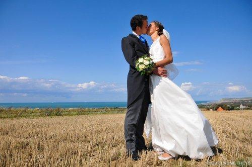 Photographe mariage -  Guillaume Theys Photographe - photo 10