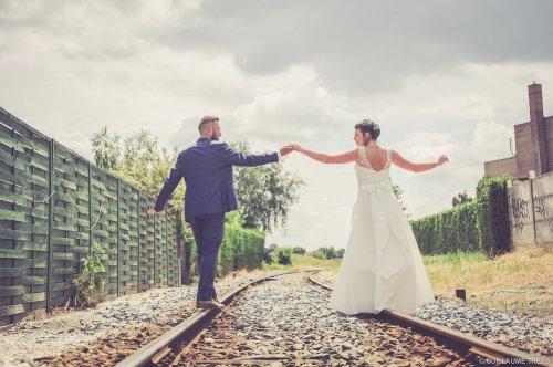 Photographe mariage -  Guillaume Theys Photographe - photo 23