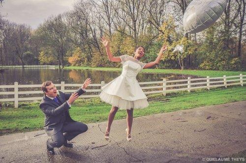Photographe mariage -  Guillaume Theys Photographe - photo 17