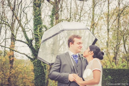 Photographe mariage -  Guillaume Theys Photographe - photo 18