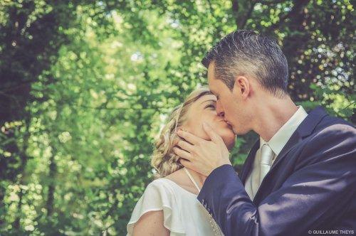 Photographe mariage -  Guillaume Theys Photographe - photo 1