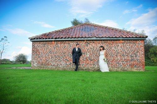 Photographe mariage -  Guillaume Theys Photographe - photo 8