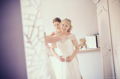 Photographe mariage -  Guillaume Theys Photographe - photo 2