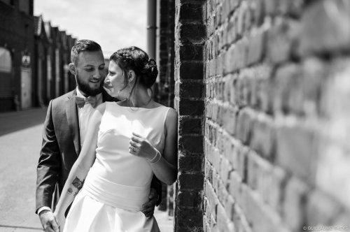Photographe mariage -  Guillaume Theys Photographe - photo 20