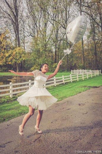 Photographe mariage -  Guillaume Theys Photographe - photo 16