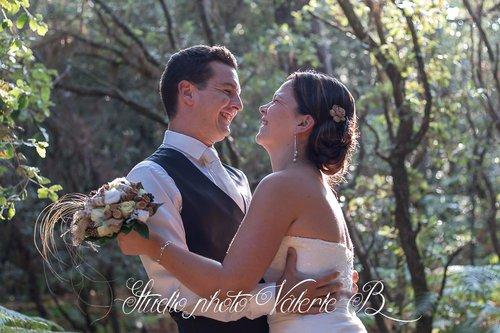 Photographe mariage - Studio photo Valerie B - photo 12