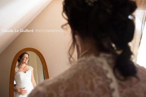 Photographe mariage - Le Guillard Claude - photo 27