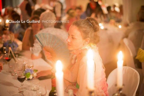 Photographe mariage - Le Guillard Claude - photo 32