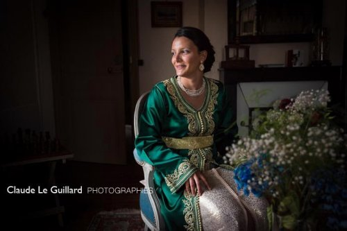 Photographe mariage - Le Guillard Claude - photo 15