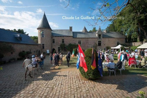 Photographe mariage - Le Guillard Claude - photo 31