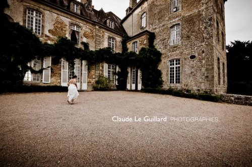 Photographe mariage - Le Guillard Claude - photo 13