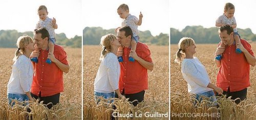 Photographe mariage - Le Guillard Claude - photo 48