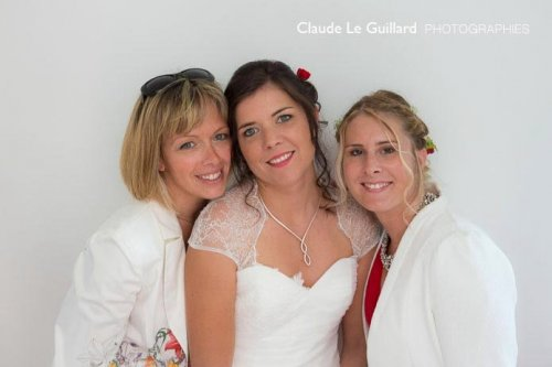 Photographe mariage - Le Guillard Claude - photo 29