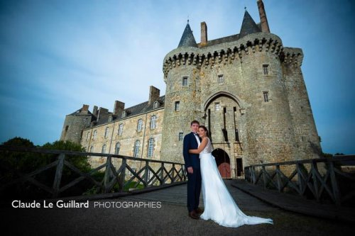 Photographe mariage - Le Guillard Claude - photo 4