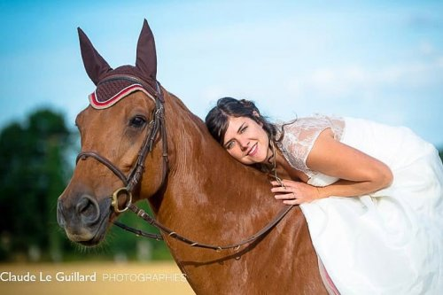 Photographe mariage - Le Guillard Claude - photo 2