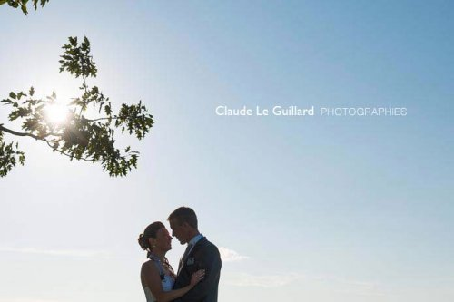 Photographe mariage - Le Guillard Claude - photo 21
