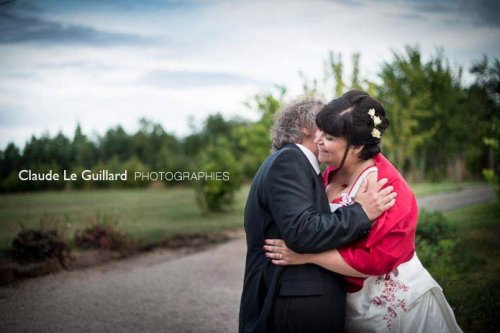 Photographe mariage - Le Guillard Claude - photo 34