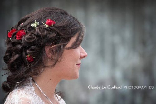 Photographe mariage - Le Guillard Claude - photo 28