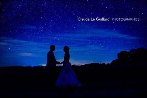 Photographe mariage - Le Guillard Claude - photo 33