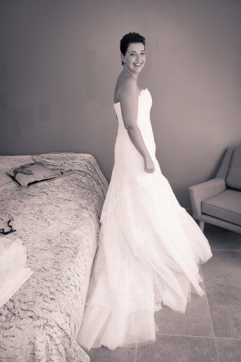Photographe mariage - Florence Clot Photographies - photo 10