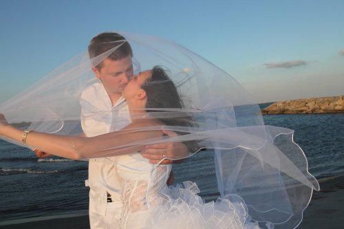 Photographe mariage - THIRON - photo 45