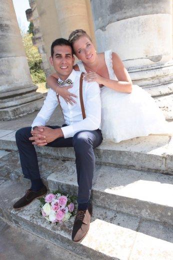 Photographe mariage - THIRON - photo 48