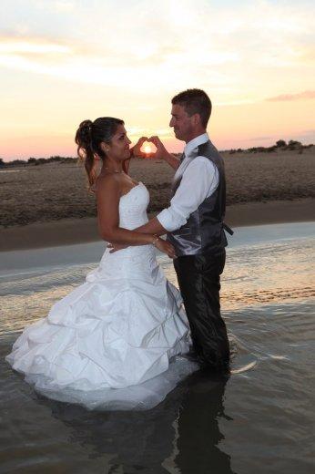 Photographe mariage - THIRON - photo 85