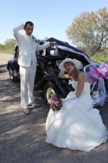 Photographe mariage - THIRON - photo 92