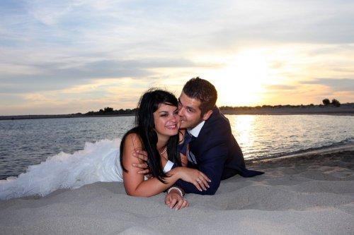 Photographe mariage - THIRON - photo 130