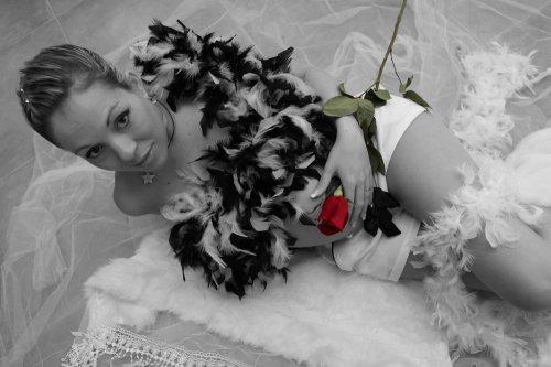 Photographe mariage - THIRON - photo 197